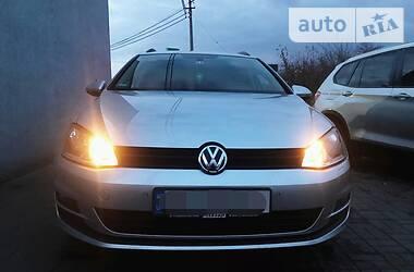 Volkswagen Golf VII 2015 в Староконстантинове
