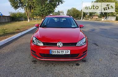 Volkswagen Golf VII 2015 в Овидиополе