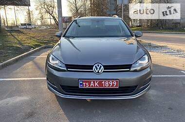 Volkswagen Golf VII 2015 в Житомире