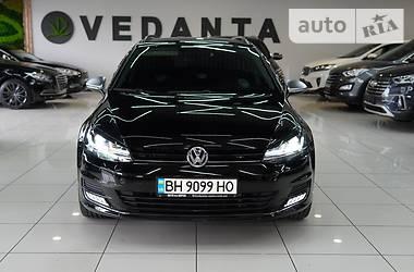 Volkswagen Golf VII 2015 в Одесі