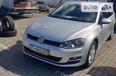Volkswagen Golf VII 2014 в Черновцах