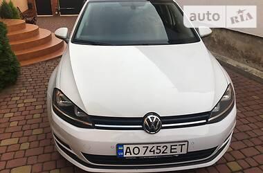 Volkswagen Golf VII 2013 в Мукачево