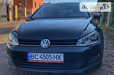 Volkswagen Golf VII 2015 в Червонограде