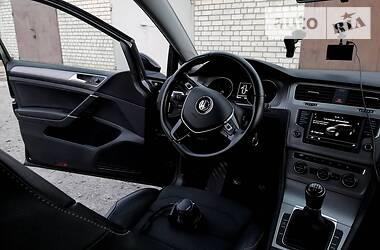 Volkswagen Golf VII 2017 в Лозовой