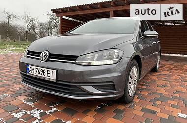 Volkswagen Golf VII 2017 в Житомире