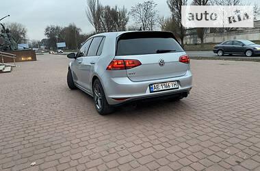 Volkswagen Golf VII 2016 в Каменском