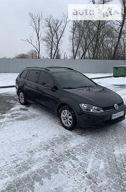 Volkswagen Golf VII 2013 в Бердичеве