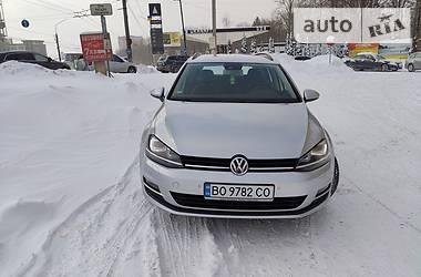 Volkswagen Golf VII 2015 в Тернополе
