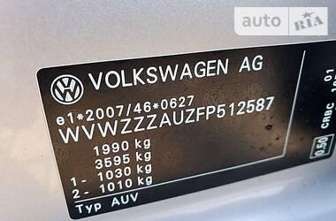 Volkswagen Golf VII 2014 в Ковелі