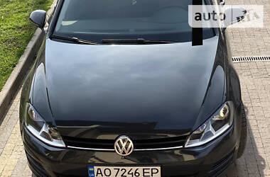 Volkswagen Golf VII 2014 в Виноградові