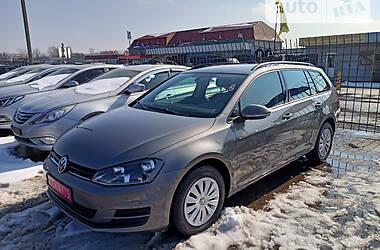 Volkswagen Golf VII 2015 в Киеве