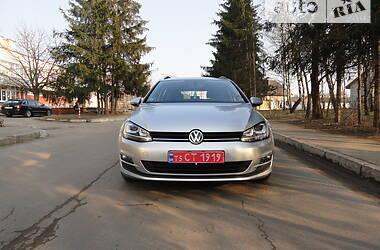 Volkswagen Golf VII 2016 в Луцьку