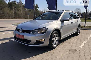Volkswagen Golf VII 2014 в Ковеле