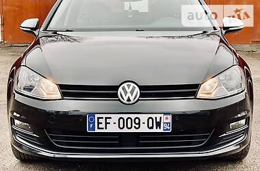 Volkswagen Golf VII 2016 в Дубні