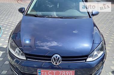 Volkswagen Golf VII 2015 в Полтаве