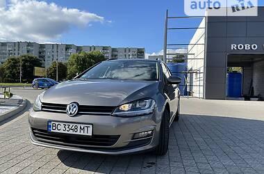 Универсал Volkswagen Golf VII 2015 в Дрогобыче