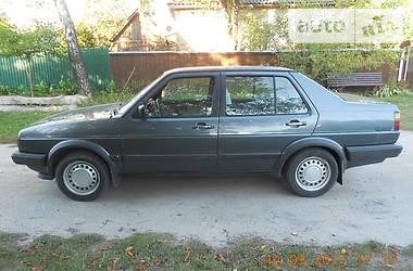 Volkswagen Jetta 1988 в Сумах