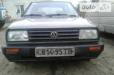 Volkswagen Jetta 2 1986