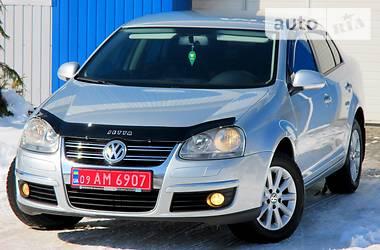 Volkswagen Jetta 1.9 TDI 2010