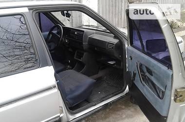 Volkswagen Jetta 1987 в Балаклее