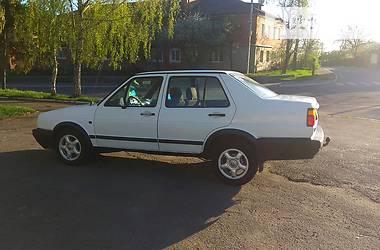 Volkswagen Jetta 1986 в Немирове
