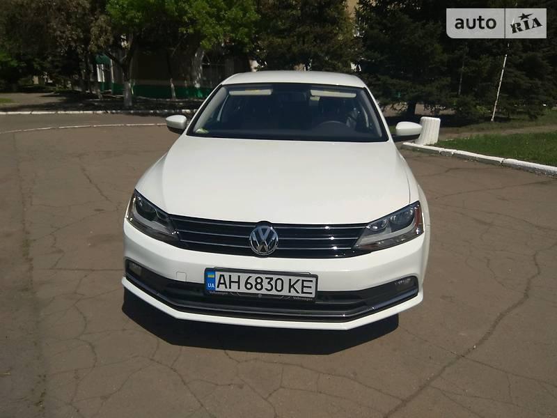 Volkswagen Jetta 2017 в Доброполье