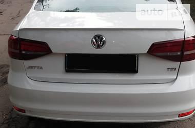 Volkswagen Jetta 2016 в Донецке