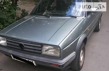 Volkswagen Jetta 1986 в Одессе