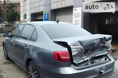 Volkswagen Jetta 2015 в Днепре