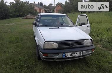 Volkswagen Jetta 1985 в Луцке