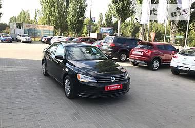 Volkswagen Jetta 2015 в Херсоне