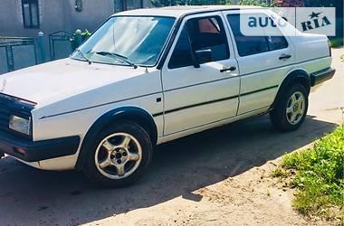 Volkswagen Jetta 1985 в Тлумаче