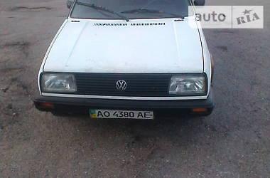 Volkswagen Jetta 1986 в Сумах