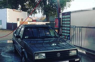 Volkswagen Jetta 1986 в Чернигове