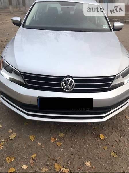 Volkswagen Jetta 2015 года в Сумах