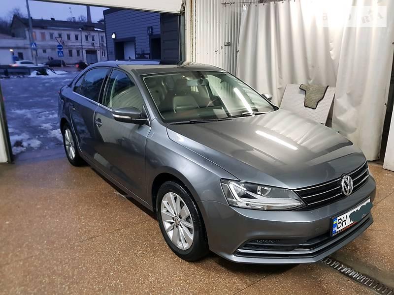 Volkswagen Jetta 2015 года в Одессе