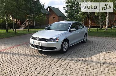 Volkswagen Jetta 2014 в Луцьку