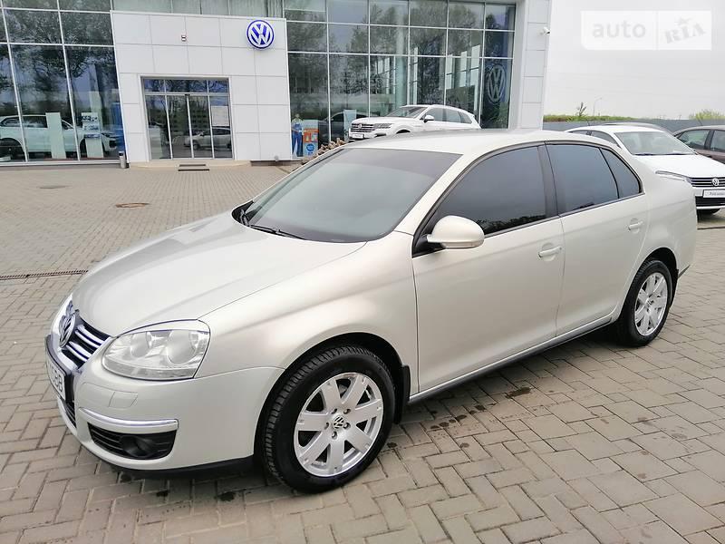 Volkswagen Jetta 2010 року в Миколаїві