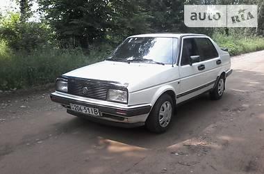 Volkswagen Jetta 1987 в Стрию
