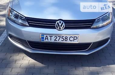 Volkswagen Jetta 2014 в Коломые