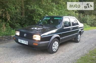 Volkswagen Jetta 1989 в Стрые