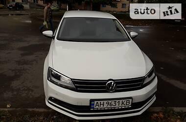 Volkswagen Jetta 2016 в Краматорске
