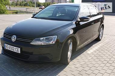 Volkswagen Jetta 2012 в Мукачево