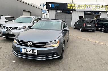 Volkswagen Jetta 2015 в Луганске