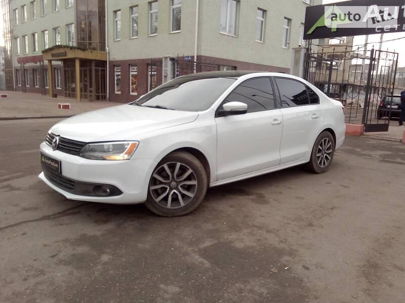 Volkswagen Jetta 2014 в Николаеве