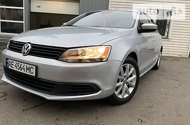 Volkswagen Jetta 2011 в Днепре