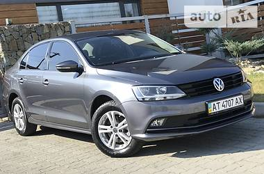 Volkswagen Jetta 2015 в Стрые