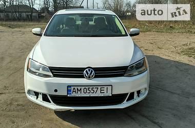 Volkswagen Jetta 2013 в Киеве