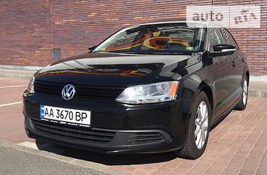 Volkswagen Jetta 2011 в Киеве