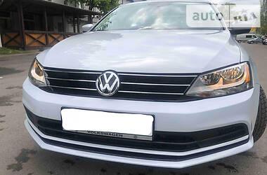 Volkswagen Jetta 2017 в Ивано-Франковске